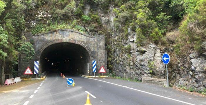 Ciudadanos La Palma reclama que se mantengan los dos carriles del túnel viejo de la cumbre