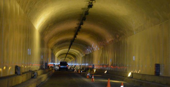 El Cabildo confirma que el túnel viejo de la Cumbre tendrá un solo carril