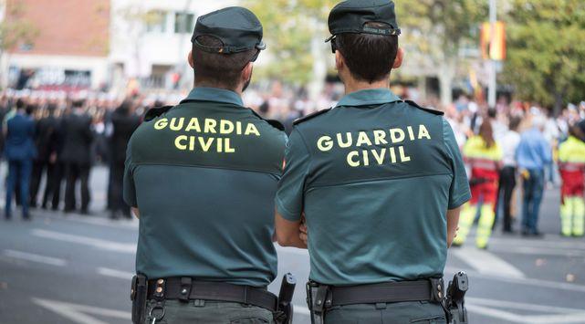 Una mujer y su hija conviven con el cadáver de la abuela durante meses en un chalé en Málaga
