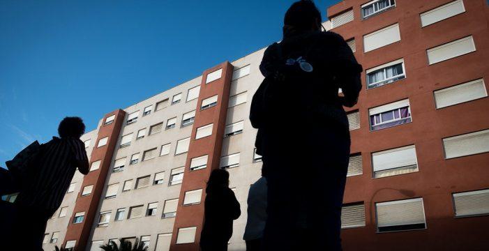 Un fondo buitre gestiona los 358 pisos protegidos de Añaza desde 2014