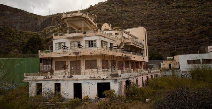 Compromiso de enmendar  el presupuesto de Canarias para incluir al Balneario