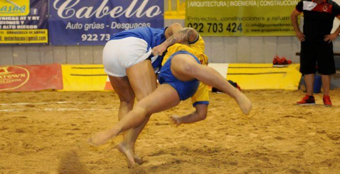 El Chimbesque y el Rosario se imponen en el Torneo Regional