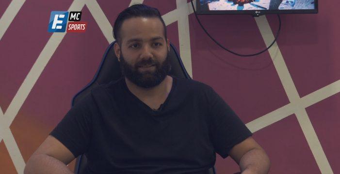 """Donell Pérez, CEO de Canary Virtual: """"La VR lleva a la gente a donde no puede ir"""""""
