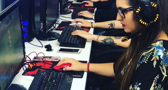 Descubre la clave para llegar a ser el número uno en los eSports
