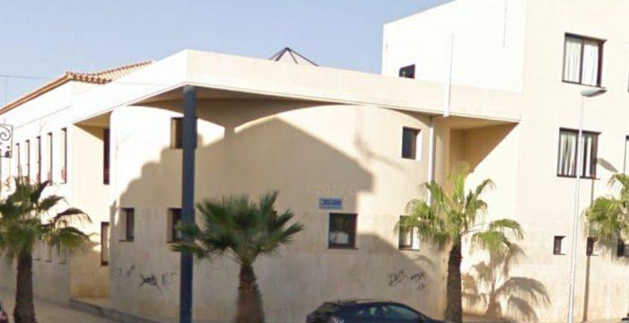La primera oficina de seguridad en El Fraile estará lista en un mes