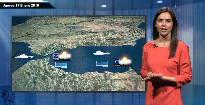 La trastienda del nuevo servicio meteorológico de DA Media