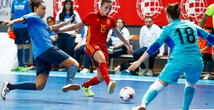 España y Portugal, el mejor aliciente para el aficionado tinerfeño