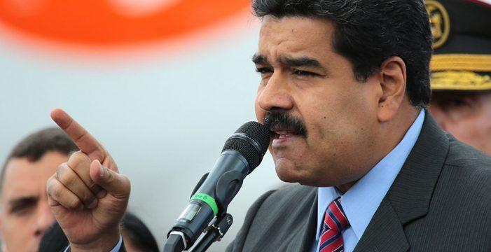 La toma de posesión de Maduro no contará con representación de la UE