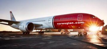 Norwegian cerrará las bases de Gran Canaria, Tenerife y Mallorca
