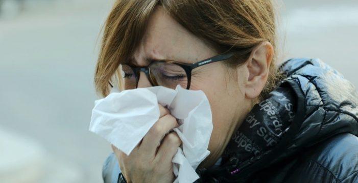 Un nuevo fallecido por la gripe eleva a 66 el número de muertos en Canarias esta temporada