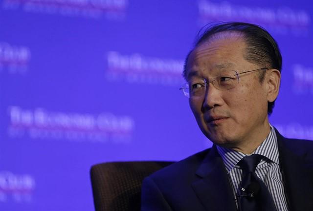 Jim Yong Kim dimite como presidente del Banco Mundial tras más de seis años en el cargo. / EP