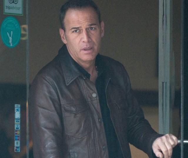"""El golpe más duro para Carlos Lozano: """"Mi madre está fatal, todos los hermanos destrozados"""". / EP"""