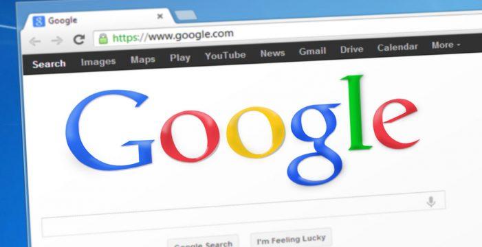 """El Supremo reconoce el 'derecho al olvido' en Google por noticias """"erróneas"""""""