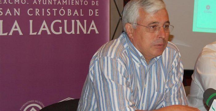Absuelven al exconcejal lagunero Francisco Gutiérrez en el caso de la Galería de Alcampo