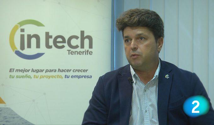 INtech Tenerife, referente en tecnología e innovación, se proyecta internacionalmente