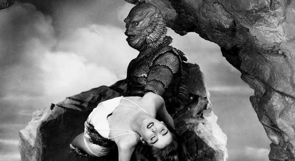 'La mujer y el monstruo' arranca el ciclo de proyecciones.