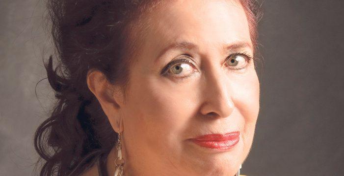 """Lidia Falcón: """"No es eficaz que el feminismo solo se limite a ser combativo en las calles"""""""