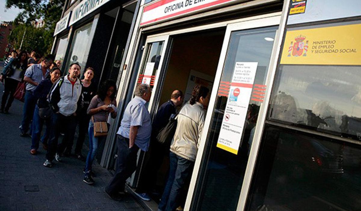 Canarias es la segunda regi n que m s avanz en empleo durante 2018 - Oficina de empleo tenerife ...