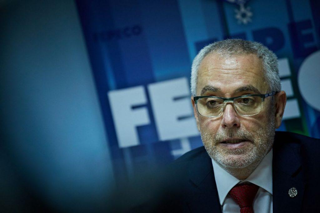 """EN BUSCA DE TENERIFE"" por Óscar Izquierdo, presidente de FEPECO"
