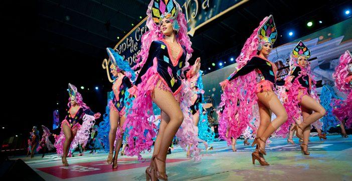 Las entradas para los concursos del Carnaval salen a la venta la próxima semana