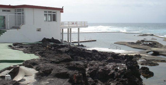 Solicitan a Costas renovar la concesión privada de la piscina del Charco de la Arena