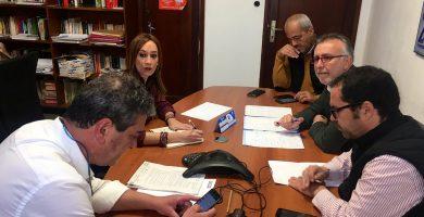 Torres recomienda a CC que se piense el veto a los Presupuestos