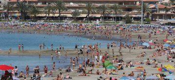 El empleo en el sector turístico cierra 2018 con récord histórico
