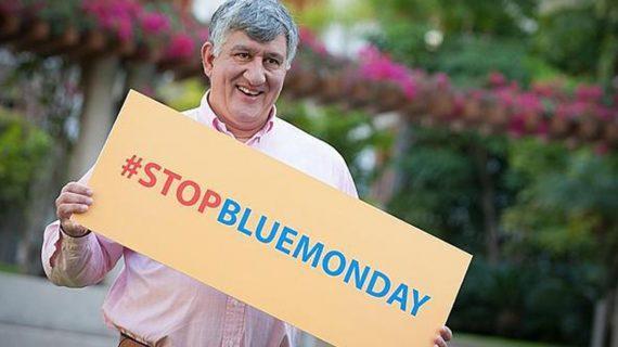 En Canarias no padecemos  el 'blue monday', el día más deprimente del año