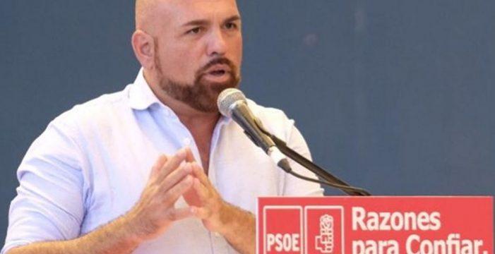"""González exige al alcalde que se """"deje de victimismo y se ponga a trabajar"""""""