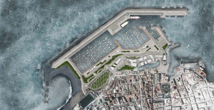 Costas niega nuevas exigencias en el proyecto del muelle deportivo y pesquero del Puerto de la Cruz
