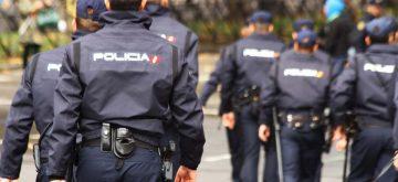 Detienen en Galicia a un hombre por agredir a su pareja y tratar de secuestrar a su hija de 19 meses
