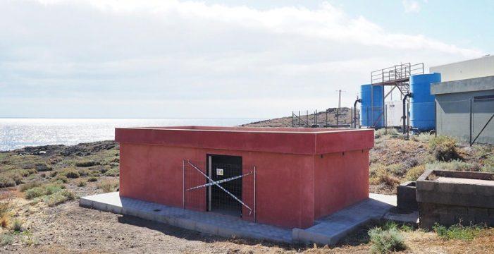 Sentencia a favor de Arafo y Candelaria por el decreto de cierre del emisario del Polígono