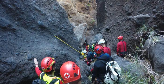 Los ahogados (56) vuelven a superar en 2018 a los fallecidos en carreteras (43) de Canarias