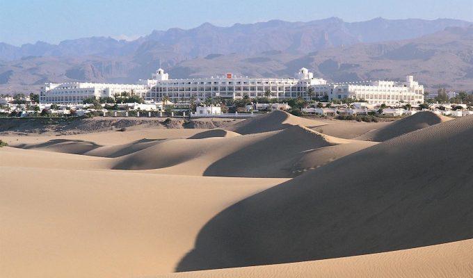 Canarias, primer destino turístico para este invierno según TUI