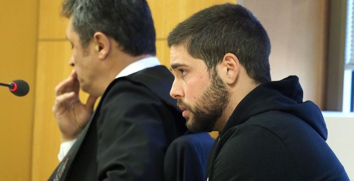 La revocación de la pena por el brutal crimen de Icod no es recurrible