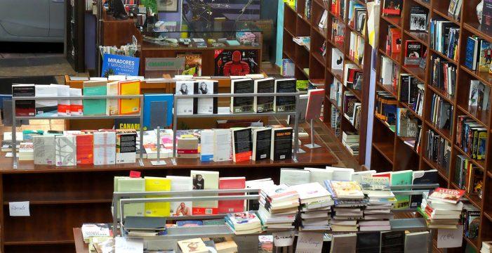 Carta de despedida de la librería La Isla Libros a sus clientes