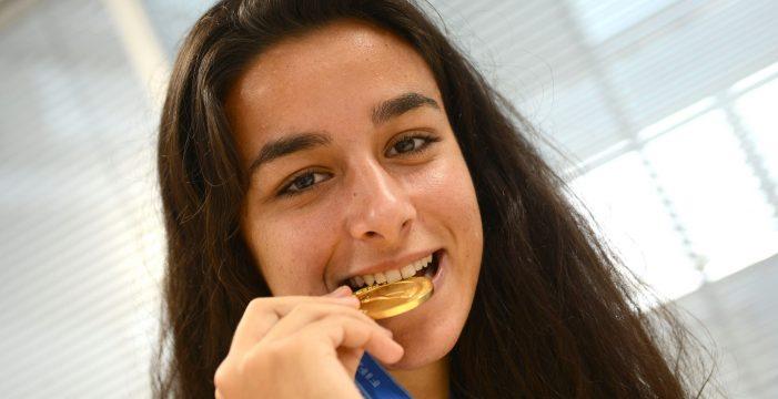 Paola Hernández y España sub 17, atracciones de la primera edición