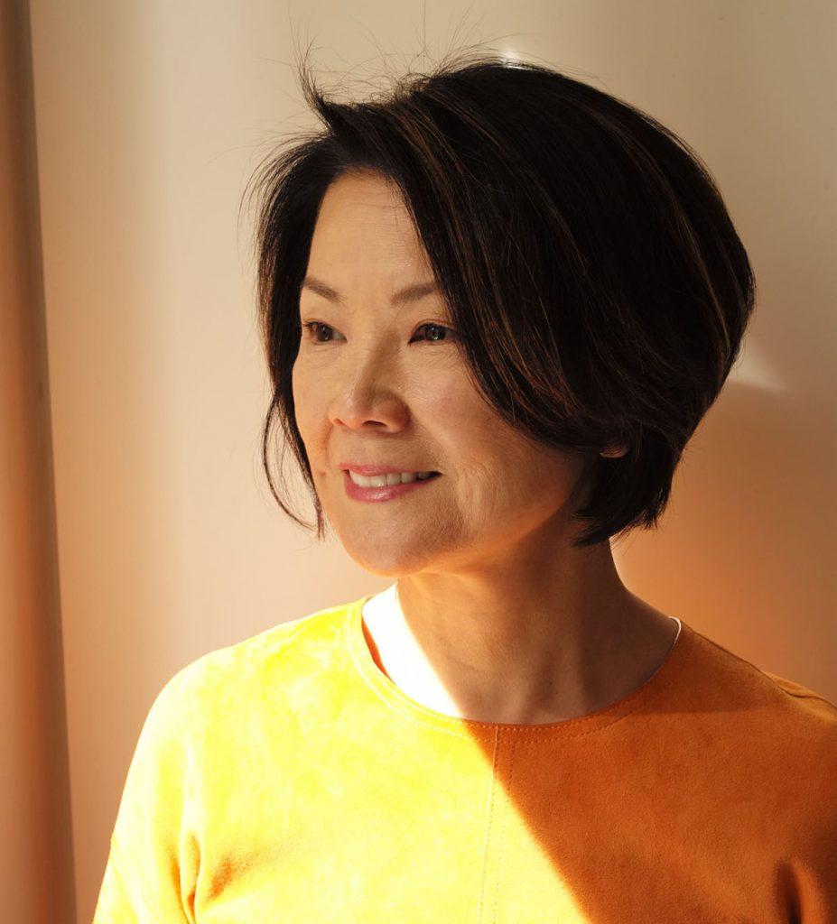 Toshijo Mori