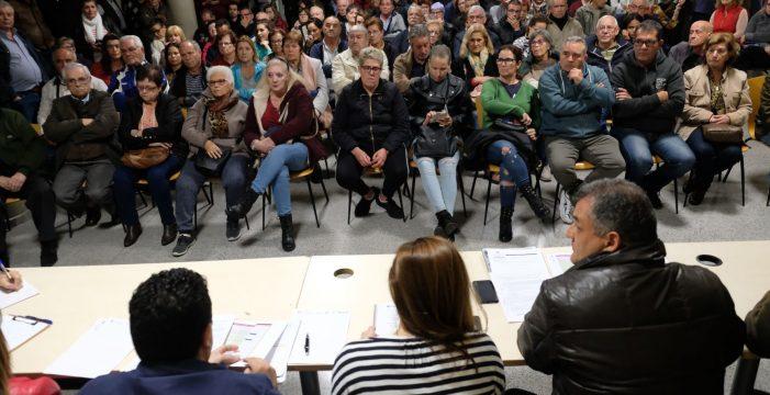 Clavijo y Alonso salen al rescate de la gestión de Díaz en Las Chumberas
