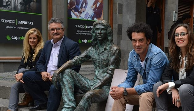 La Palma reivindica al gran Félix Francisco Casanova con la obra 'Eres un buen momento para morirme'