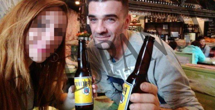 Prisión provisional sin fianza para el presunto descuartizador de Alcalá: mató a su novia y congeló sus restos