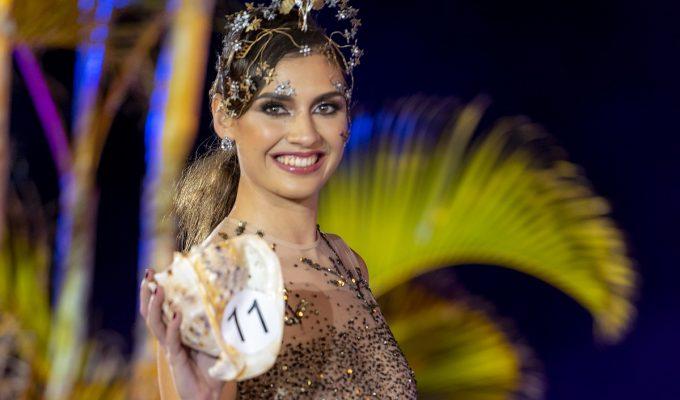 En Santa Cruz de Tenerife, ¡ya es Carnaval!