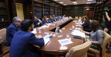 El Ministerio de Fomento garantiza el convenio de Las Chumberas vía Real Decreto