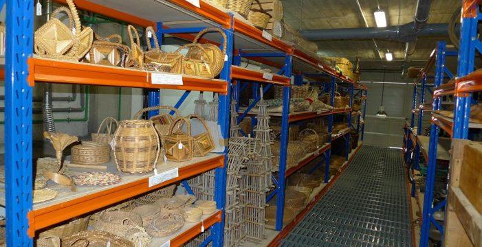 El Museo de Historia y Antropología del Cabildo alberga más de 220.000 piezas