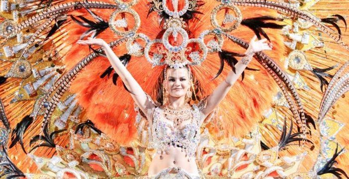 El Talismán de los Cuatro Vientos se proclama fantasía ganadora del Carnaval de Los Llanos de Aridane