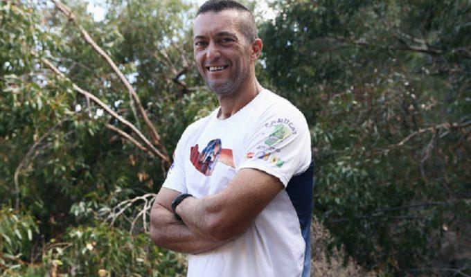 Entrevista a Fernando Ruiz director deportivo de la V Guayre Extreme