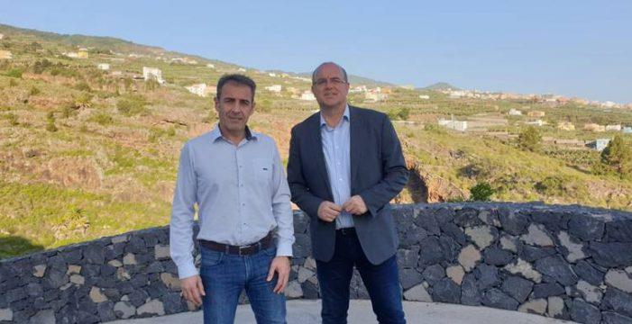 Francisco Paz logra el apoyo unánime del PSOE como candidato a la alcaldía de San Andrés y Sauces