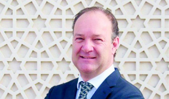 The Ritz Carlton Abama nombra a Gregory de Clerck nuevo director general