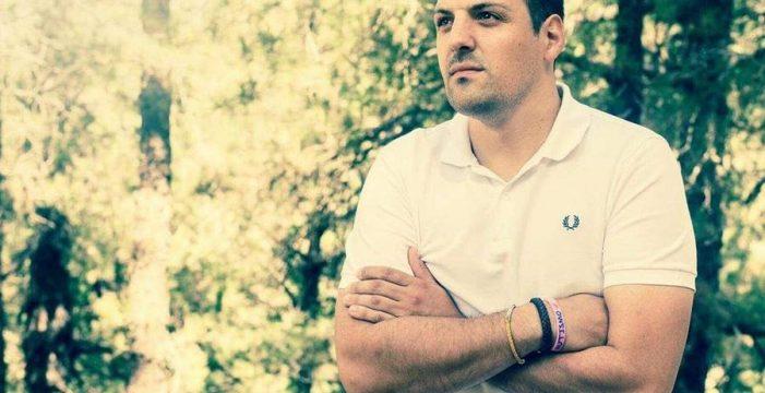 CC elige a Jonathan Felipe como candidato a la alcaldía de Breña Alta