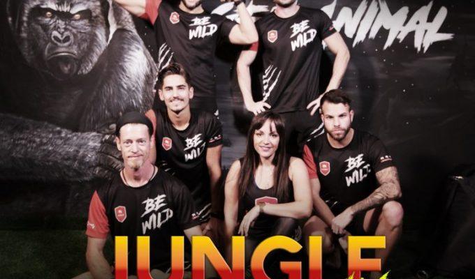 Jungle Day se va al sur de Tenerife el próximo sábado 16 de febrero